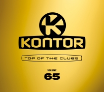 FRESH MUSIC : V.A. - Top Of The Clubs 65 - Kontor