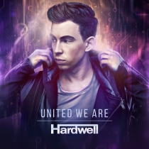FRESH MUSIC : HARDWELL - United We Are - KONTOR