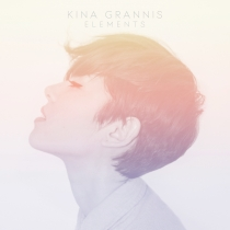 FRESH MUSIC: KINA GRANNIS - ELEMENTS - ONE HAVEN MUSIC