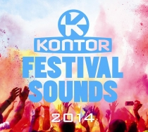 Fresh Music: V.A. - Festival Sounds 2014 - KONTOR