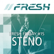 FRESH FRIDAY 15 - by Steno