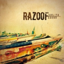 Fresh Music: RAZOOF - Jahliya Sound - Poets Club Rec