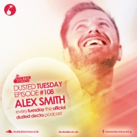 Dusted Tuesday # 108 - Alex Smith