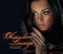 DJ Jondal - Obsession Lounge 8 - Clubstar