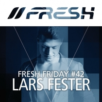 FRESH FRIDAY 42 - mit Lars Fester