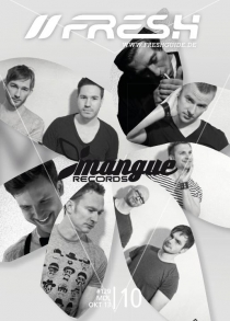 Mangue Records // Yulee Booking // Raumakustik im Interview