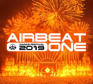 V.A. - AIRBEAT ONE 2019 - KONTOR
