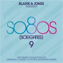 FRESH MUSIC : Blank & Jones - so8os Vol. 9 - Soundcolours