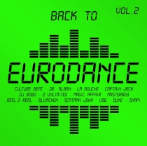 Fresh Music: V.A. - BACK TO EURODANCE 2 - EDEL