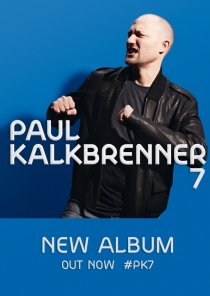 Paul Kalkbrenner - 7 - by Leon Brachvogel