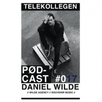 TELEKOLLEGEN PODCAST #017 - Mixed by Daniel Wilde