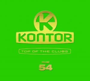 V.A. - TOP OF THE CLUBS 54 - KONTOR