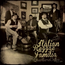Fresh Music: Quartiere Coffee - Italian Reggae Familia - QC MUSIC