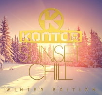 FRESH MUSIC : V.A. - Sunset Chill-Winter Edition - Kontor