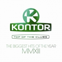 Fresh Music: V.A. - The Biggest Hits Of The Year - KONTOR