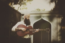 FR 31.07.15 : William Fitzsimmons @ Parkbühne GeyserHaus Leipzig