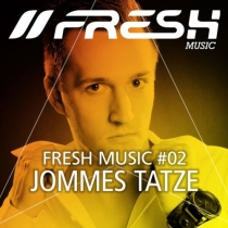 FRESH MUSIC 02 - Jommes Tatze feat. Florentina - Insight Of Me