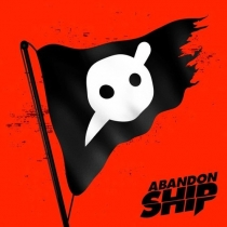 Knife Party - Abandon Ship - by Leon Brachvogel